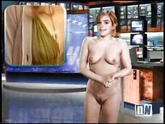 Эмма Уотсон течи Naked