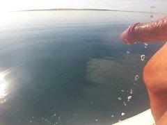 петух в тур по воде и под водой 50 минут
