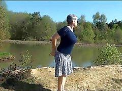 Gray Granny outdoor R20