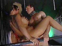 Tiziana Redford sesso Bizarr Con tette Mega