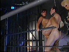 Tiziana Redford Sex Bizarr Avec Mega Boobs