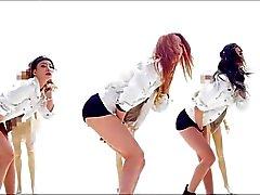 Sexy Mulheres dos Kpop