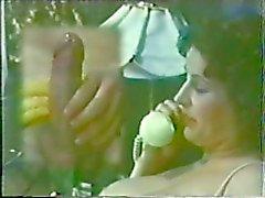 Dänische sehen Peepshow Schleifen 147 70 und 80er Jahren - Scene 1
