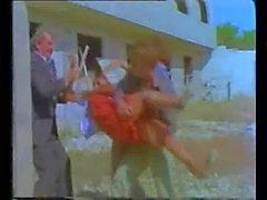 Karpuzcu (Turkish) Lady get Molested by gang