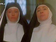 Eva Grimaldi - Couvent de Sinners - 2of8