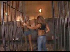 Lesbiennes en prison