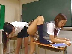 Japon Öğretmen 1