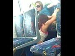 Gefangen im Bus!