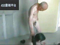 chinese på morfar