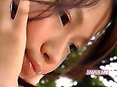 Adorable de fille Corée Hot Seins