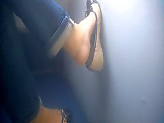Candid Foot - milf - bus - Feet 39