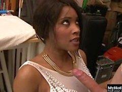 Kiki Minaj vient de se marier et est presque ...