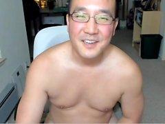 Papa asiatique est de retour!