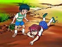 anime hentai karikatur