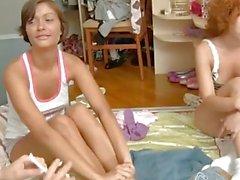 Big Brother Babysitter kleine Schwestern
