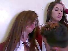 Lily Carter En Karina White Precious Moment