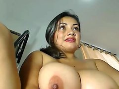 Очень Cute Asian Girl Мастурбация Веб-камера для более визита