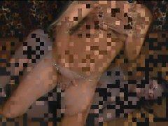 Джен Хилтон - Сладкие щеки HD