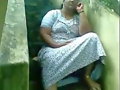 Seksi Hint Kerala Busty Teyze Pussy göster