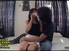 amatööri Aasian webcam tyttö vittuile itseään hänen makuuhuoneensa
