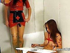 Undergiven Annonser för BDSM sex med idiot hora