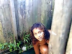 Прекрасное подростков Бразилия в государственной душе