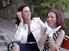 Vídeos Maduras Populares