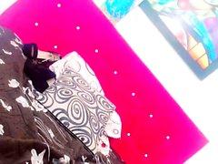 Cinabelle камера Мастурбация Gorgeous подросток