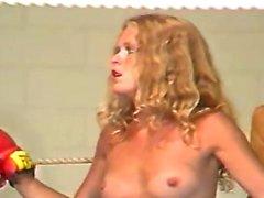 Catherine büyük göğüsler vintage porn