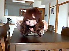 jp niña de servidumbre - vuelco