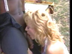 Nina Hartley & Ray Sieges