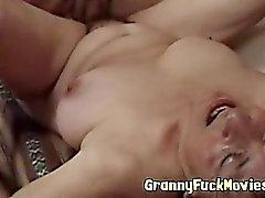 Granny Sex verdammtes