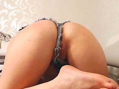 Amateur susanahotervx blinken Arsch auf Live-Webcam