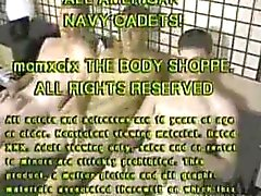 The Boddy Shoppe - All American Navy Cadets