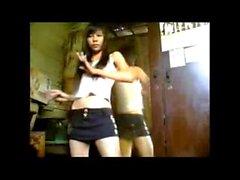 hot dance indonesia 2