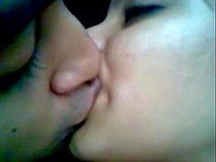 Bangladeshilainen makean kiimainen tyttöystäväni juurikaan sukupuoleen poikaystävä ystävä