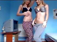 amatör striptiz gençler