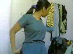 desi Pakistanais fille nue