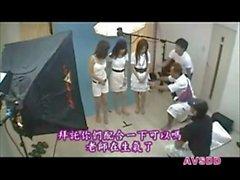 chikan japonais molesté 3 filles