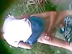 Assami pari imevät n vittu ulkouima Nice videolle
