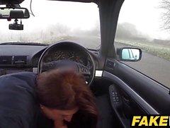 Fake Cop Romanian anally sondé par un agent de couverture