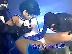 Heaven Kigurumi zufällig