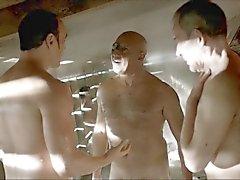 varma gammalt män kuk - da Vinci- demonerna
