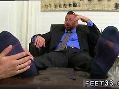 Asian bögen foten jobb film The att idolisera inleds med a gott