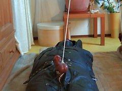 Handjob İşkence Uzun Kırmızı Çiviler