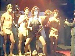 Carezze linguali e non solo (1985) porn vintage film