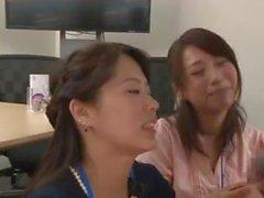 ¡Por eso los trabajadores japoneses son tan dedicados!