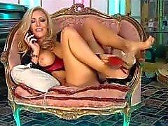Jenna hoskins playboy tv nachtschau