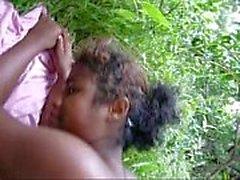 черно подросток от blackscrush трахал на открытом воздухе