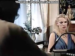 Richard Lemieuvre, Mika Barthel, David Hughes in classic sex